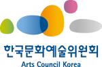 Arts Council Korea (logo)