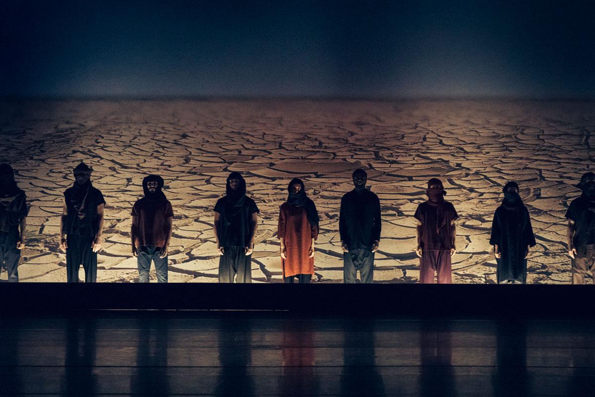 Medzinárodný festival súčasného tanca 2019